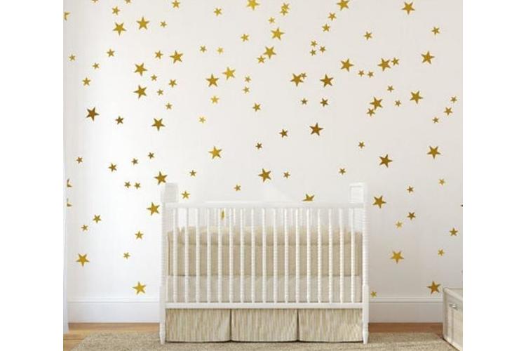 מדבקות קיר   מדבקות כוכבים   מדבקת ויניל   מדבקות לקיר