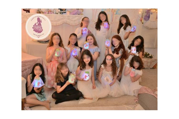סדנת בת מצווה למגזר הדתי, הפעלת סדנה לנערות מתאים למגזר הדתי, יום הולדת יצירה לנערות