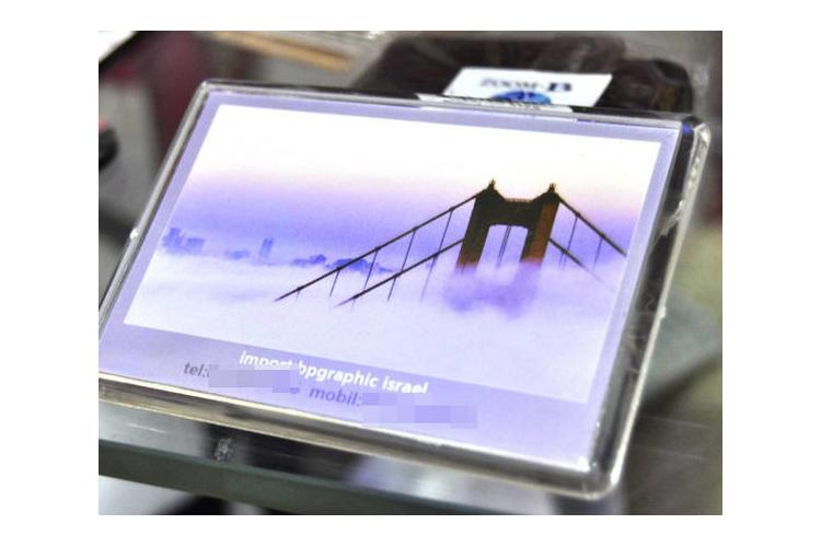 מסגרת מגנט לתמונה | מסגרות | מנטים למקרר | מסגרת פלסטיק | מסגרת שקופה