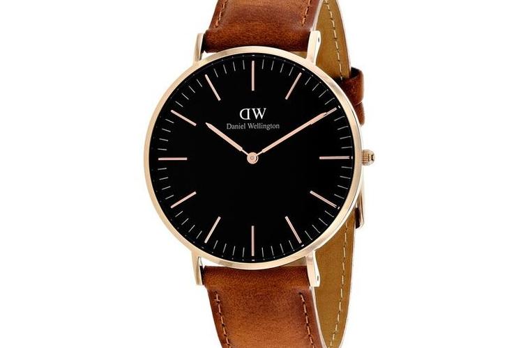 שעון דניאל וולינגטון לאישה DW00100126