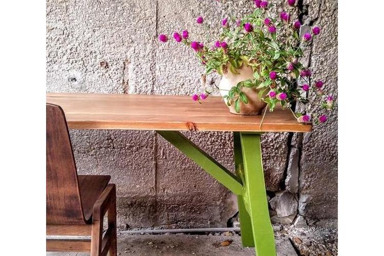 שולחן אוכל /שולחן עבודה