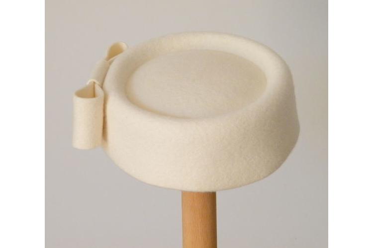כובע לאירוע מיוחד - כובע חורפי לנשים - כובע קייט מדלטון