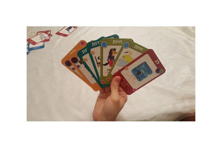 לאבד את הראש   משחק רביעיות   משחק קופסה  לימוד ניבים ופתגמים   מתנה לסוף שנה   משחק קופסה   משחק קלפים