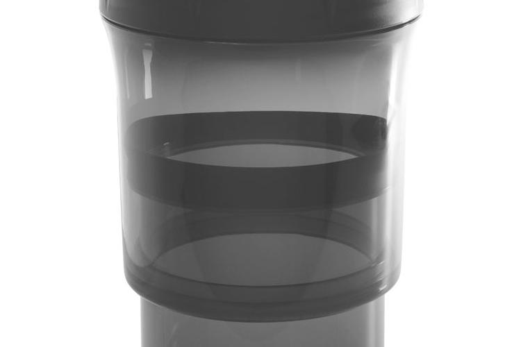 BOTTO - קופסת אחסון חכמה שומרת טריות עם מסנן קרינה