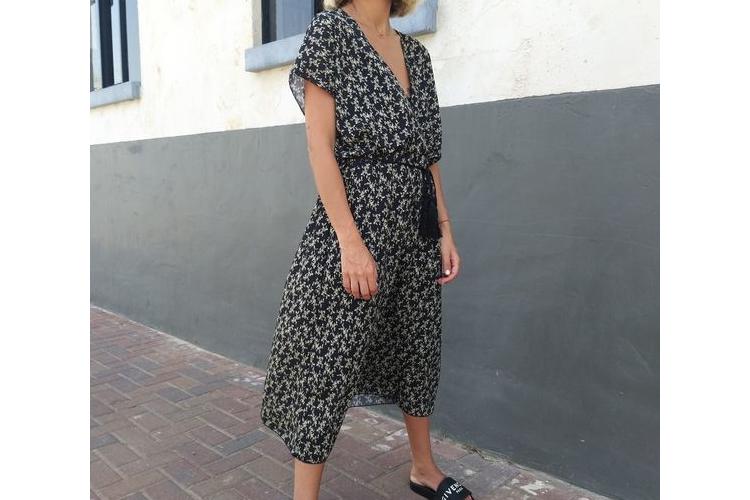 שמלה יומיומית סטייל