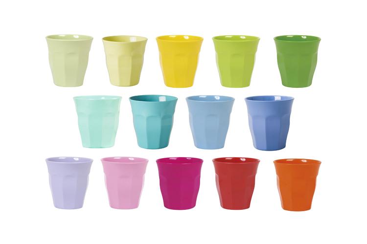 כוס מלמין גידי תכלת