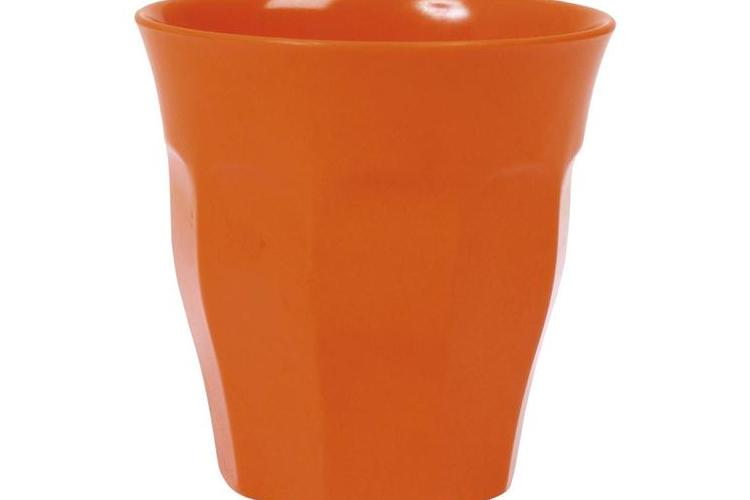 כוס גידי | גידי | כתום