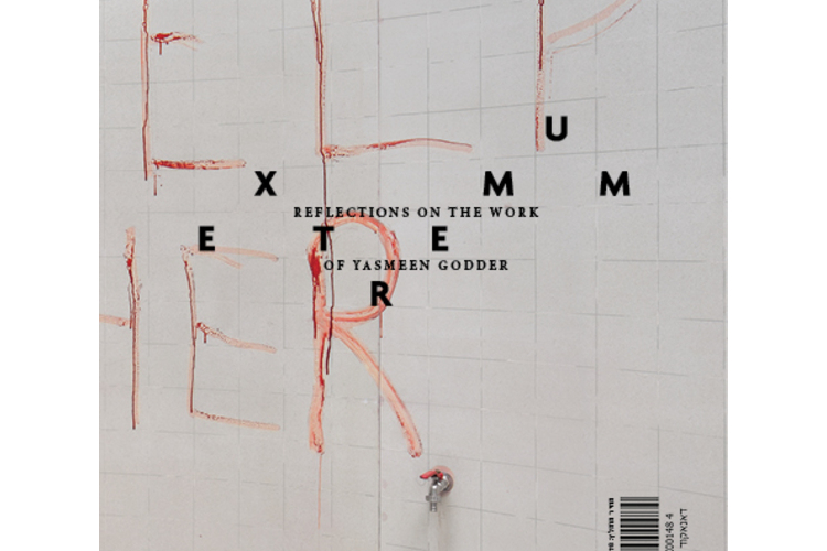 Extremum Reflections on the Work of Yasmeen Godder