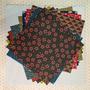 נייר אוריגמי | נייר יפני | סט ניירות | אוריגמי | נייר מעוצב