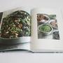 ספר על אוכל