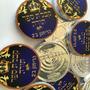 מטבעות שוקולד- קבלת ספר תורה