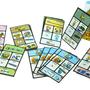 נחש חמש- משחק חמישיות לשיפור מיומנויות שליפת מילים, תיאור והגדרה