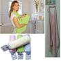 מגבת חיבוקי לתינוק 100% כותנה