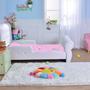 מיטת נסיכות לילדות - קפיטונאז'