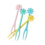 קסמי קוקטלי פרחים בצבעי פסטל | RICE DK