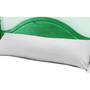כרית ארוכה 160X50 כולל ציפית לבנה או אפורה לבחירה (מחיר מיוחד)