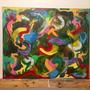 ציור #13 - 1.10x90