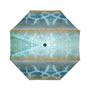 """שמשיה / מטריה- גשם או שמש- כותר 94 ס""""מ- 30ס""""מ סגור"""