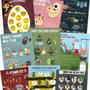 Simple Happy Kitchen | Miki Mottes - ספר ילדים ונוער