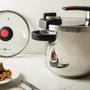 סט סירי לחץ סולתם quattro סיר לחץ מקצועי בישול ואפייה כלי מטבח