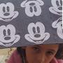 מטריה מיקי מאוס
