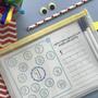 פעילות לילדים I הכנה לכיתה א I פעילות לימודית לילדי גן I חשבון I כיתה א I פעילות חינוכית לילדים I גיל 5