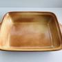 תבנית פורצלן לאפייה בישול והגשה | וינטג׳ | עיצוב לבית | בישול ואפייה | אביזרים למטבח