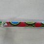 מזוזה אתיופית טפטה , רקמה אתיופית, אומנות אתיופית, רקמה בעבודת יד, בית מזוזה בעבודת יד, בית מזוזה רקום, מתנה בעבודת יד