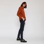 חולצת טטרא שרול ארוך - בריק
