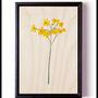 פרחים על עץ   רביעיית תמונות במחיר צבעוני   סדרת פרחים על עץ   תמונות לבית   תמונות לסלון   עיצוב הבית   תמונות על עץ