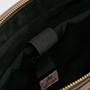 תיק צד/תיק יד בינוני בצבע חום-אפור ANNA FIELD