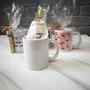 מארז ספל וחליטת תה, ספל תה ושקיק עם חליטת תה, מתנה חורפית