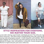 PLUS Style Inspiration for Everyone
