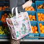 תיק קניות בהדפס טיחואנה | SOFI | KITSCH KITCHEN