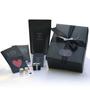 משחק קלפי זוגיות - Adams & Eves - Sexy Love Box – His & Hers