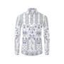 חולצה לבגר-פוליאסטר- מידה XS עד 2XL- דיזיין אומנותי -משלוח חינם