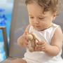 מכונית קטנה מעץ / צעצועים מעץ ידידותי לסביבה / צעצועים מונטסורי / צעצועי עץ לתינוקות / אביזרים לתינוקות / מתנה לתינוק / Wooden toy /Eco toys