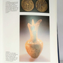 ספר עבה כרך 384 עמודים מהדורה מוגדלת על האומנות היהודית ......לאספנים