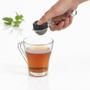 חליטת תה / מסננת תה / מפזר אבקת סוכר/קקאו מסננת איכותית חברת מאסטראד הצרפתית