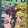 """""""סירופ"""" 1- חוברת קומיקס- אזל"""