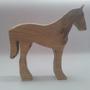 חיות נוספות-סוסים