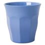 כוס מלמין גידי כחול מאובק