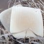 סבון טבעי חלב עיזים אורגני ולבנדר