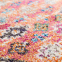 שטיח צבעוני בסגנון וינטאג׳