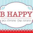 B.HAPPY