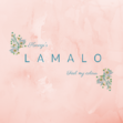 LAMALO - Feel My Colour