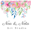 Noa And Neta Art Studio