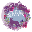 fairies and foxes