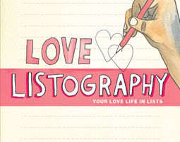 Love Listography - Your love life in lists - Listography