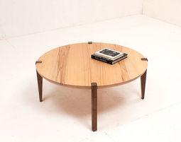 מודרניסטית שולחן קפה   מרמלדה מרקט XX-19